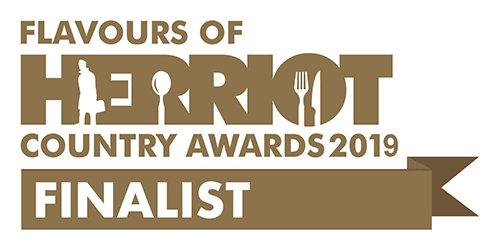 Flavours of Herriot Awards Finalist